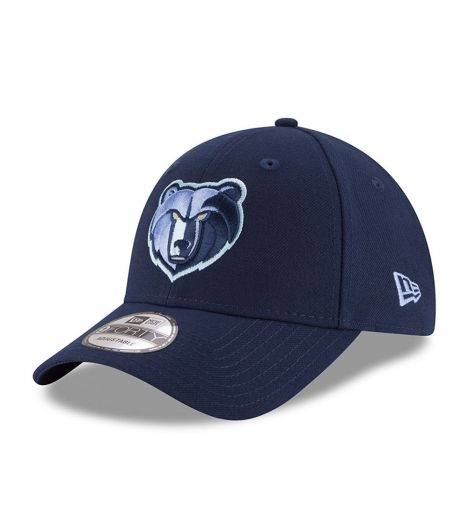 Casquette incurvée Memphis Grizzlies THE LEAGUE 940