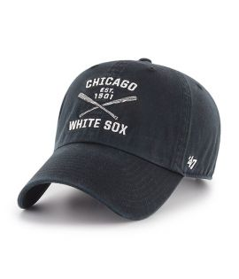 Casquette Chicago White Sox vintage AXIX CLEAN UP