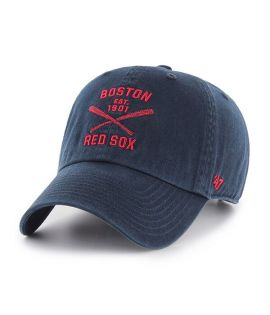 Casquette Boston Red Sox vintage AXIX CLEAN UP