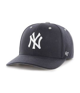 Casquette New York Yankees AUDIBLE MVP