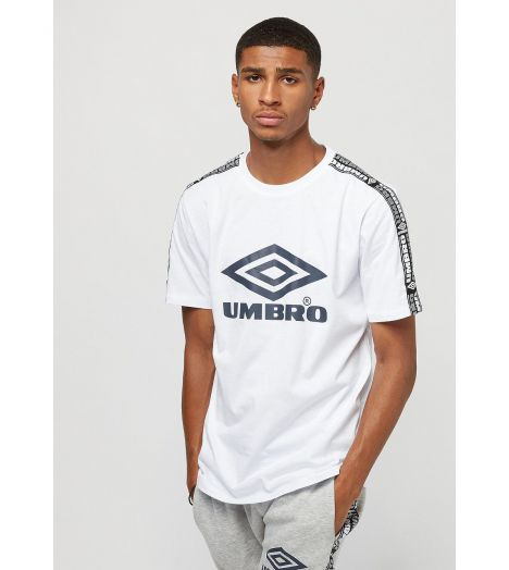T-shirt manches courtes TAPED