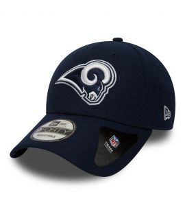 Casquette incurvée Los Angeles Rams THE LEAGUE 940