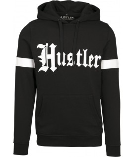 Sweat capuche Hustler Stripe