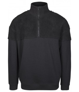 Sweat oversize sherpa TROYER