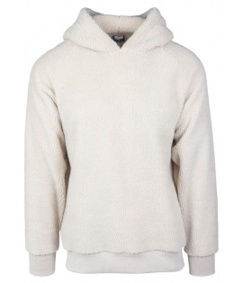 Sweat capuche SHERPA