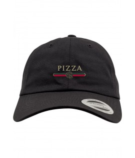 Casquette Pizza Dad Cap