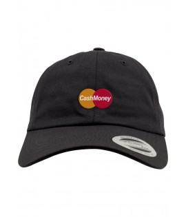Casquette Cash Money Dad Cap