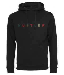 Sweat capuche Hustler Embroidery