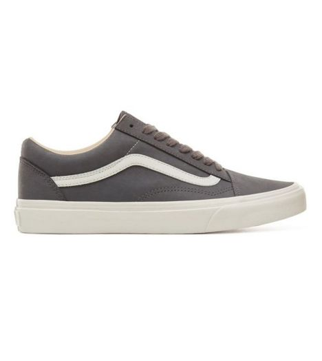 chaussure vans old school grise