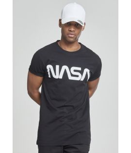 T-shirt NASA Worm