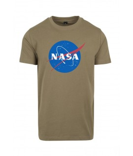 T-shirt NASA Logo