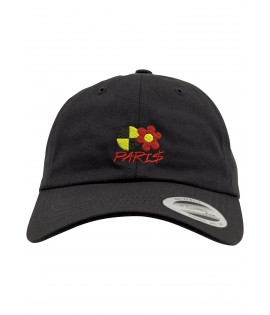 Casquette Paris Dad Cap