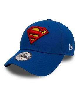 Casquette bébé DC Comics Superman 9FORTY