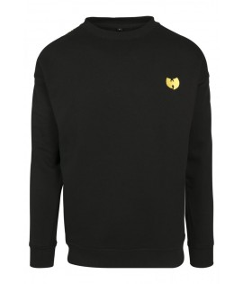 Sweat à col rond Tape Chest Embroidery Crewneck
