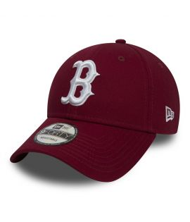Casquette incurvée Boston Red Sox 9FORTY