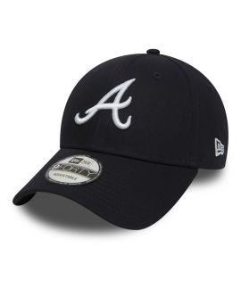 Casquette incurvée Atlanta Braves 9FORTY