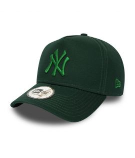 Casquette trucker New York Yankees LEAGUE ESSENTIAL AFRAME