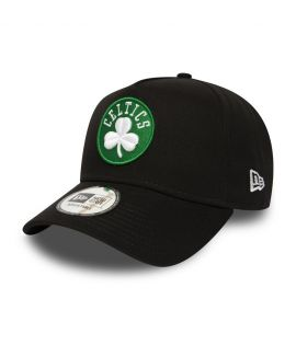 Casquette trucker Boston Celtics TEAM AFRAME
