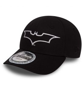 Casquette Bébé DC Comics Batman Glow In the Dark Toddler 9FORTY