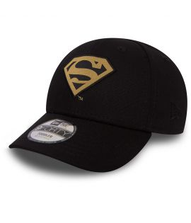 Casquette Bébé DC Comics Superman Toddler CHARACTER 9FORTY