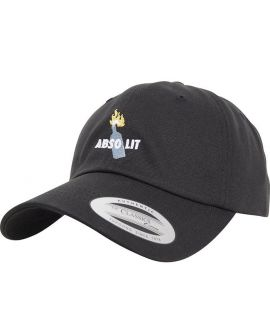 Casquette ABSOLIT DAD CAP