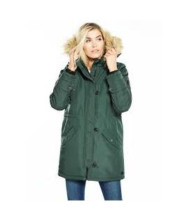 Parka track expedition 3/4