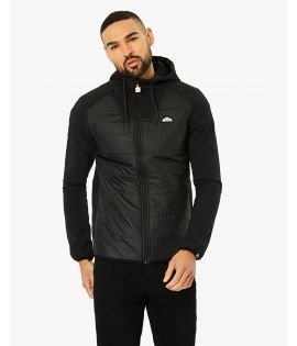 Veste zippée STAGGIO HOODED TOP
