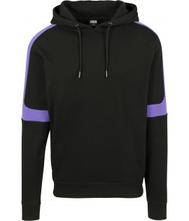 Sweat à capuche PANEL HOODY