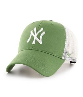 Casquette trucker New York Yankees FLAGSHIP