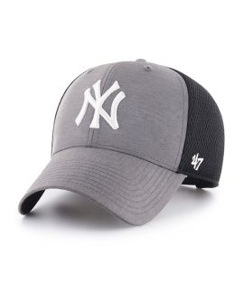 6578a7545f5d Casquette trucker New York Yankees GRIM