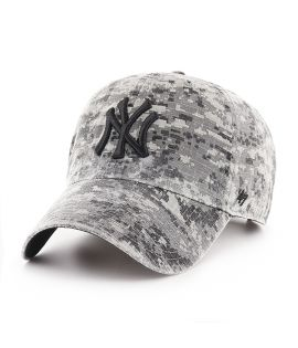 Casquette New York Yankees camo PHALANX