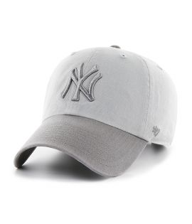 Casquette New York Yankees vintage TWO TONE CLEAN UP
