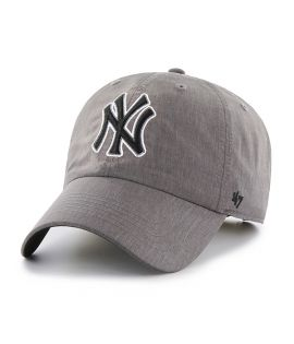 Casquette New York Yankees vintage FURY CLEAN UP