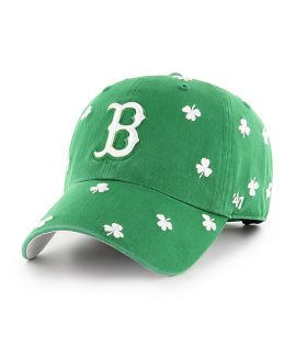 Casquette Boston Red Sox ST PATTY'S TOURIST