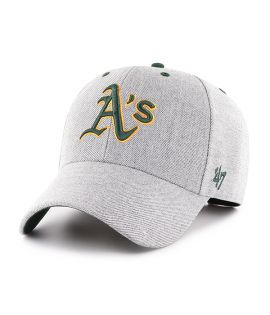 Casquette Oakland Athletics STORM CLOUD MVP
