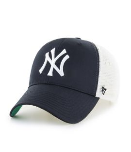 Casquette trucker adolescent New York Yankees BRANSON YOUTH