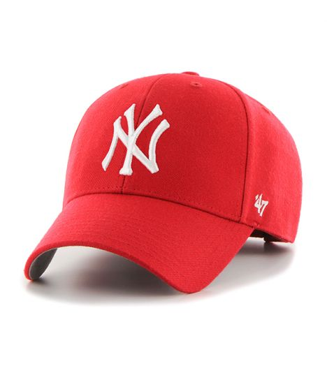 Casquette New York Yankees ado MVP