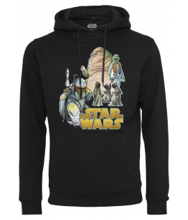 Sweat capuche STAR WARS