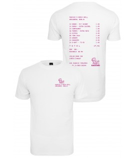 Tee-shirt ADRIA GRILL