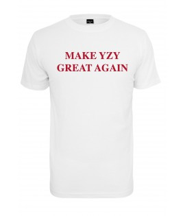 Tee-shirt GREAT AGAIN