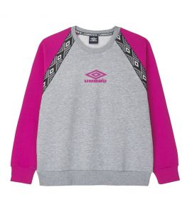 Sweat crewneck col rond DRIVE SWEAT