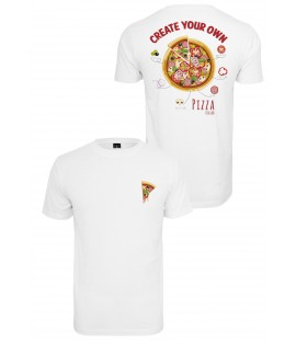 T-shirt Create Your Pizza Tee