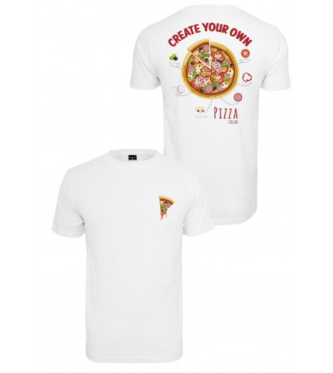 T-shirt CREATE YOUR PIZZA