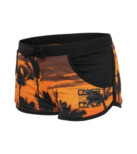 Mini-short Urban Dance Beach Sunset Hot Pant