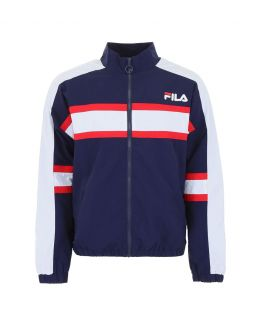 Veste de survet CARTER TRACK JACKET