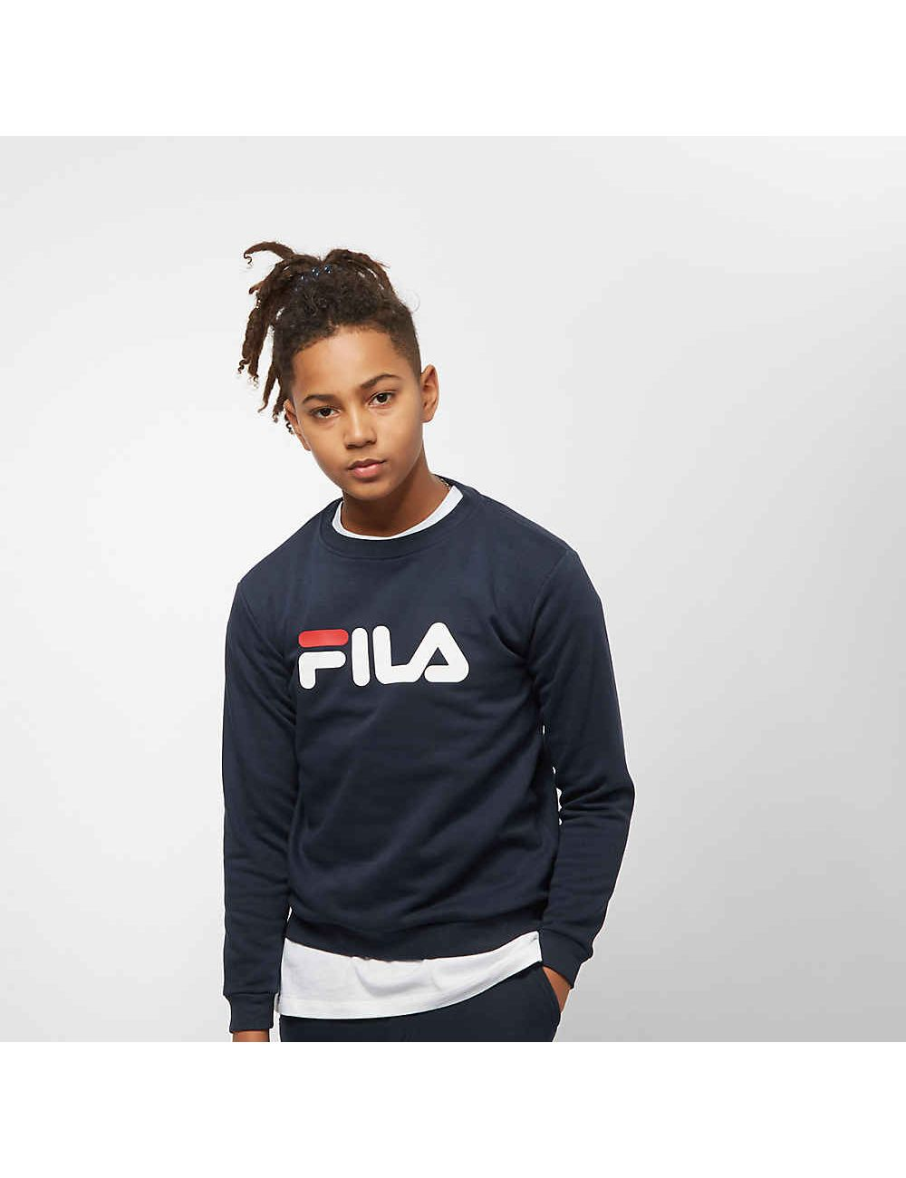 Sweat col rond CLASSIC CREW