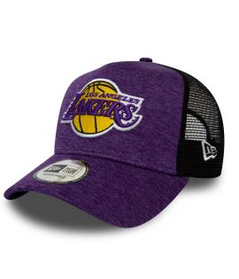 Casquette trucker Los Angeles Lakers SHADOW TECH TRUCKER