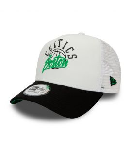 Casquette trucker Boston Celtics NEOPRENE