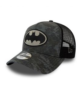Casquette trucker DC Comics Batman CAMO TRUCKER