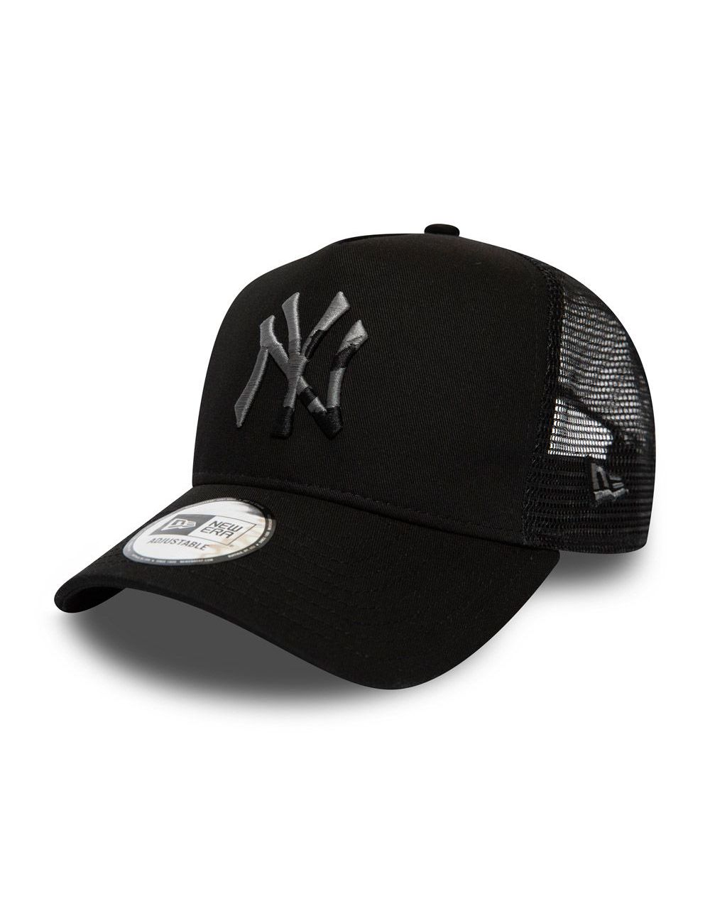 Casquette trucker New York Yankees CAMO INFILL